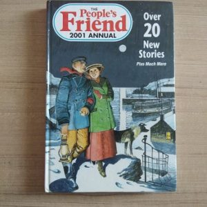 Used Book The People's Friend - Short Stories