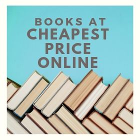 Books at cheapest price online