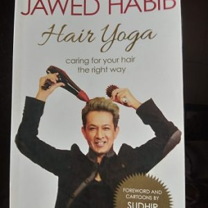 Second hand book Hair Yoga - Jawed Habib