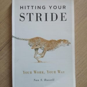 Used book Hitting Your Stride