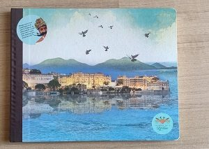 Used Book Udaipur - Travelougue