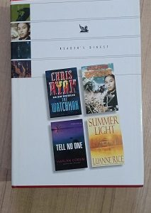 Used Book Reader 's Digest Select Editions - Four In One Volume