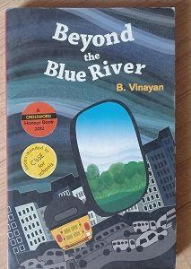 Used Book Beyond The Blue River By B. Vinayan