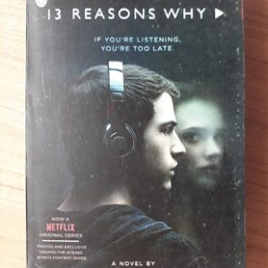 Used Book 13 Reasons Why - Jay Asher