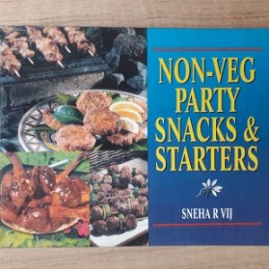 Used Book Nonveg Party Snacks & Starters