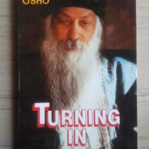 Used Book Turning In - OSHO