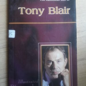 Second Hand Book The Luminous Life of Tony Blair