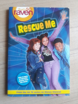 Used Book Rescue Me - That's So Raven