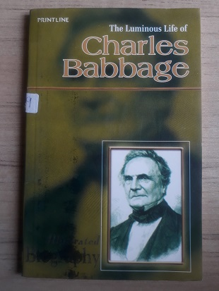 Used Book The Luminous Life of Charles Babbage