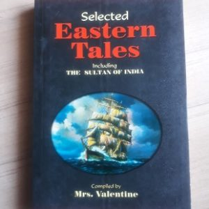 Used Book Selected Eastern Tales