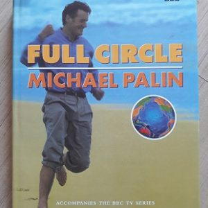 Second Hand Book Micheal Palin - Full Circle