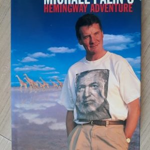 Second Hand Book Micheal Palin - Hemmingway Adventure