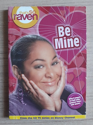 Used Book Be Mine - That's So Raven