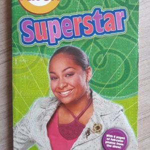 Used Book SuperStar - That's So Raven