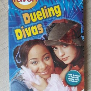 Used Book Dueling Divas - That's So Raven