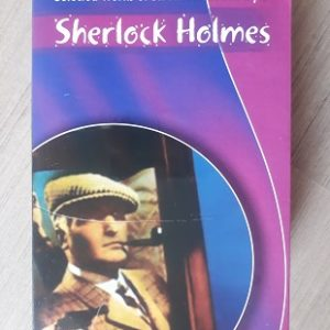 Used Book Sherlock Holmes - Selected Works of Sir Arthur Conan Doyle