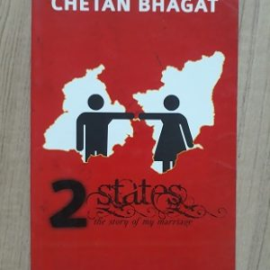 Second Hand Book 2 States