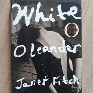 Used Book White Oleander - Janet Fitch