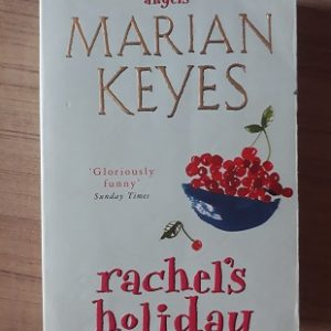 Used Book Rachel's Holiday - Marian Keyes