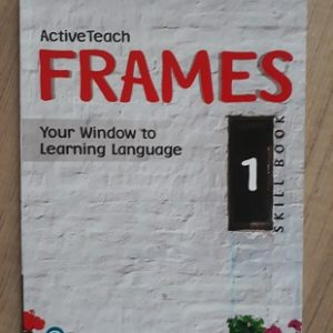 Used Book Active Teach Frames
