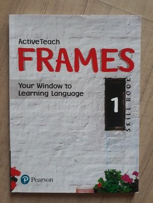 Used Book Active Teach Frames