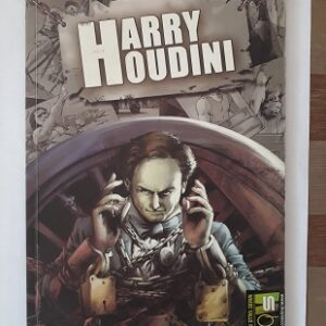 Second hand Book Harry Houdini - CEL Welsh