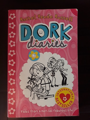 Used Book Dork Diaries