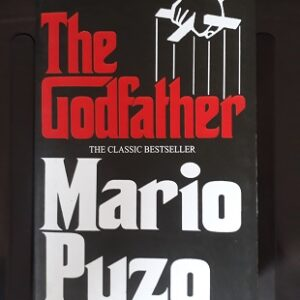 Second hand book The GodFather - Mario Puzo