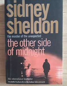 Second hand book The Other Side of Midnight