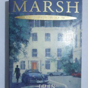 Used Book Jean Marsh - Omnibus - Iris Fiennders Keepers