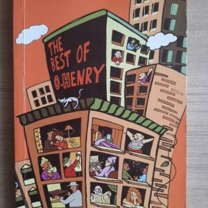 Second hand Book The Best of O'Henry