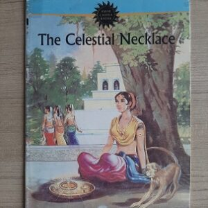 Used Book The Celestial Necklace - Stories from Jainism