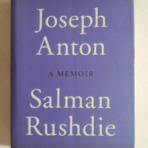 Used Book Joseph Anton - Salman Rushdie