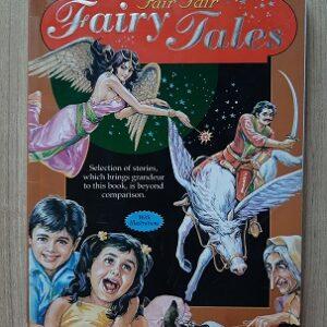 Second hand Book Fair Fair Fairy Tales