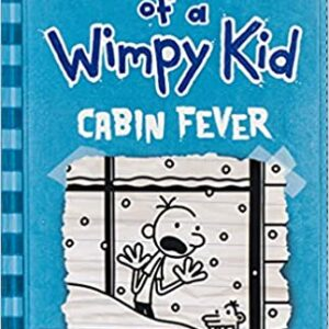 Second hand book Diary of a Wimpy Kid - Cabin Fever