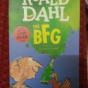 Second hand book The BFG - Roald Dahl
