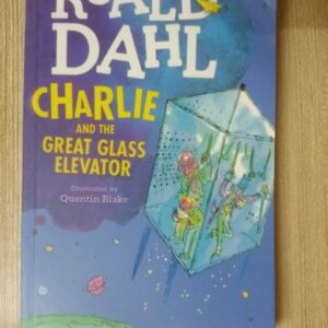Second hand book Roald Dahl - The Great Glass Elevator