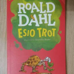 Second hand book Roald Dahl - Esio Trot