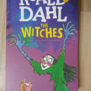 Second hand book Roald Dahl - The Witches