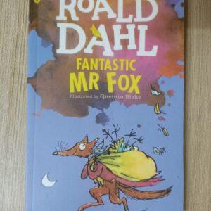 Second hand book Roald Dahl - Fantastic Mr. Fox