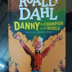 Second hand book Roald Dahl - Danny The Champion of the World