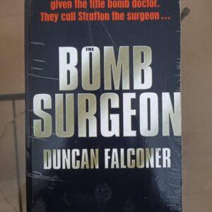 Second hand Book Bomb Surgeon - Duncan Falconer