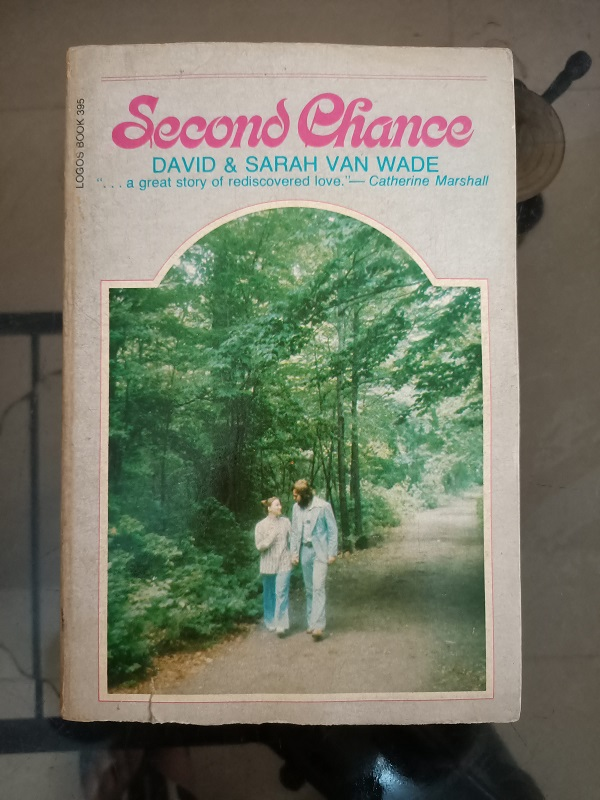 Second hand Book Second Chance