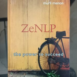 Used Book ZeNLP - The Power To Succeed