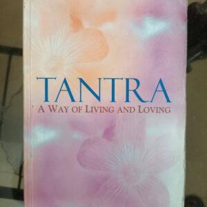 Used Book Tantra - Radha C. luglio